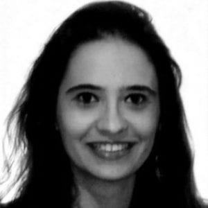 Nuria Serrano Barthe (Black & White)