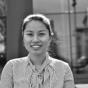 Xiao Zheng (Black & White)